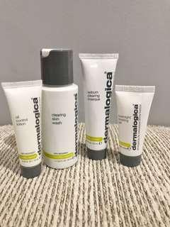 Preloved Clearing Adult Acne Kit