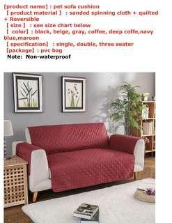 🚚 Sofa cover / protector