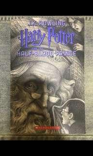 🚚 Harry Potter and half blood prince