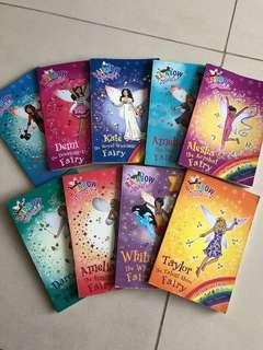 Rainbow Magic 9本