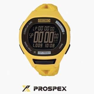 🚚 Seiko prospex 路跑錶 SBEG015J
