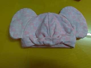 🚚 嬰兒帽