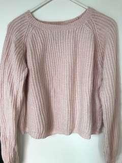 Factorie Knit Sweater