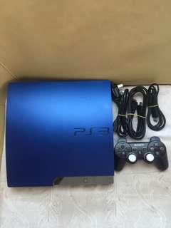 ps3 slim GT edition