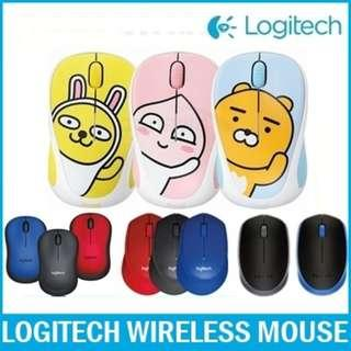 Brand New Wireless Mouse (100% real)
