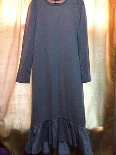 Kitschen blouse dress