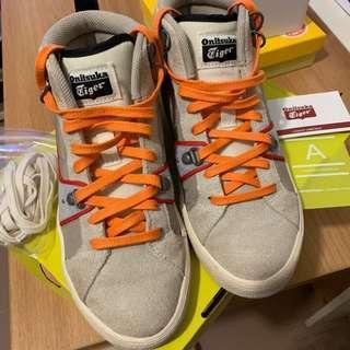 Onitsuka Tiger X Andrea Pompilio 2018 鞋