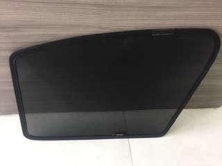 Lexus is250 sunshade