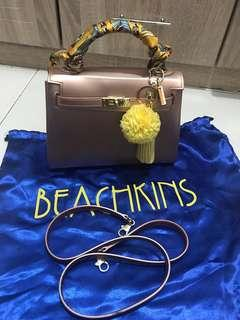 REPRICED!!!!Beachkins bag