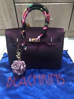 REPRICED!!!Beachkins bag