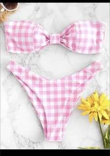 BNWT - Zaful Bikini