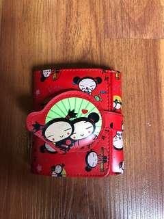 Dompet pucca