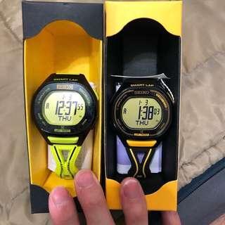 🚚 全新 Seiko prospex 限量路跑紀念錶