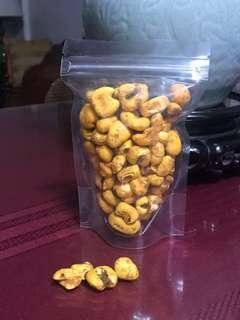 Zebzeb Popcorn