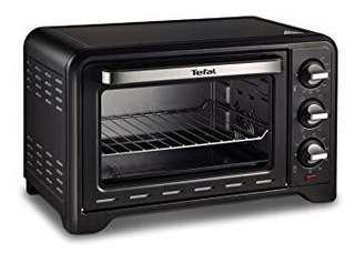 [Promo] Tefal Convection Oven Optimo 33L OF464E ( Brand New)