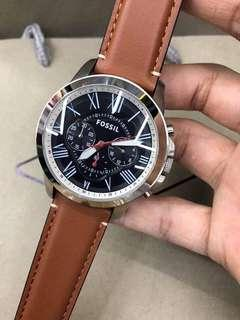 Fossil And MK watches for Men