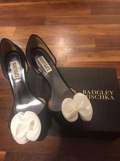 Bradley Mischka shoes
