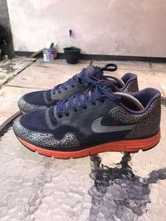Nike lunar safari