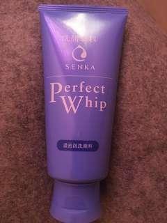 Sabun muka Senka perfect whip