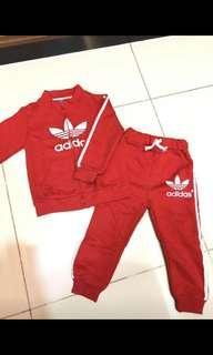 🚚 Adidas set