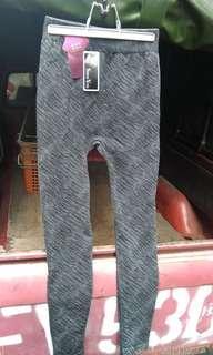 🚚 伸縮棉褲