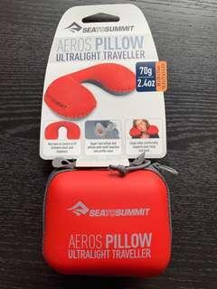 Aeros Pillow 旅行枕