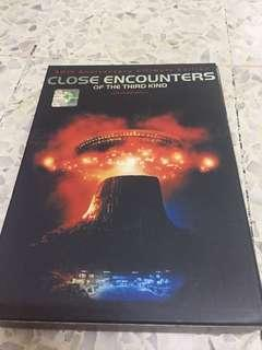 Close Encounters of the Third Kind - 30th Anniversary Ultimate Edition #mfeb20