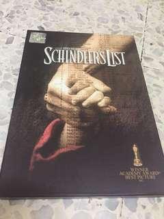 Schindler's List #mfeb20