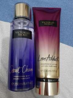 Victoria's Secret bundle 3