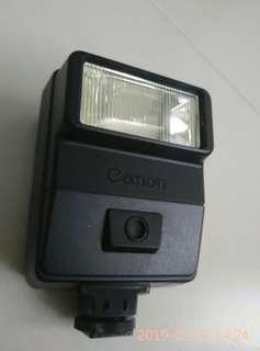 Canon Flash Speedlite 177A
