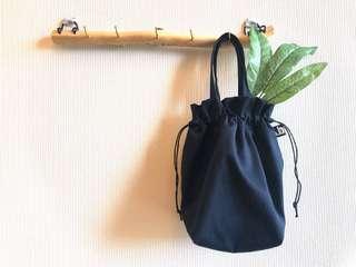 🎒全手作系列 DIY 細小優閒袋子