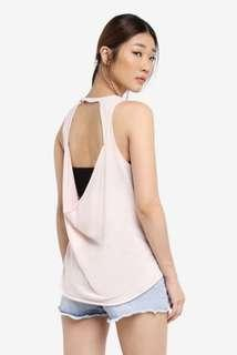 Factorie Backless Workout Tank top