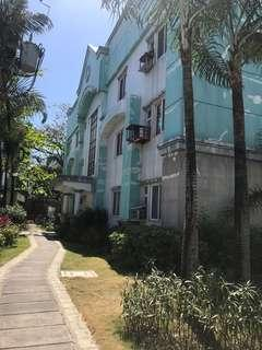 Condo unit for sale with parking space