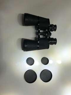 Binoculars 🔎