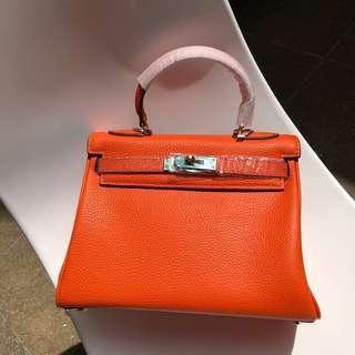 Orange Kelly 28cm