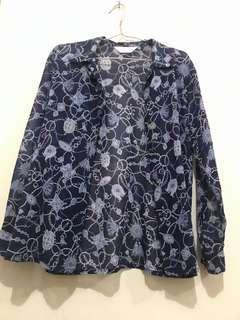 Ranting shirt