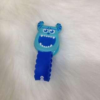 Sully (Monsters Inc) Cord Organizer