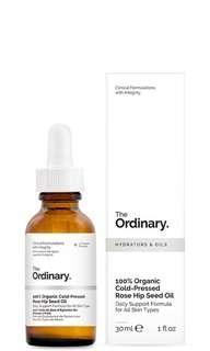 🚚 100% Organic Rosehip Seed Oil