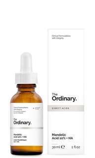 🚚 Mandelic Acid 10% + HA