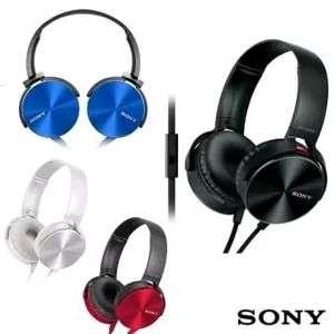Headphone Sony MDR XB -450 Rs