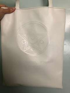Sailor Moon 25th anniversary tote bag