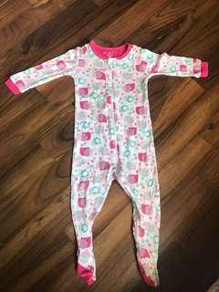 Baby girl jumpsuit PLACE