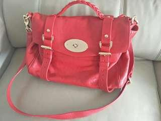 daff05953b Authentic preloved Mulberry handbag