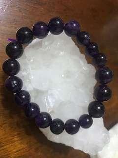 紫水晶🔮12mm