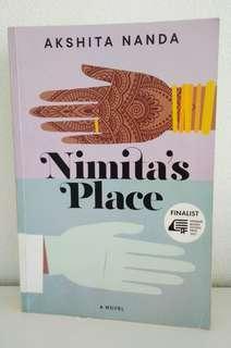 Nimita's Place by Akshita Nanda