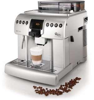 Philips Saeco Royal Super-automatic espresso machine