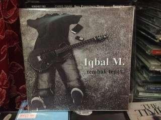 Iqbal M.