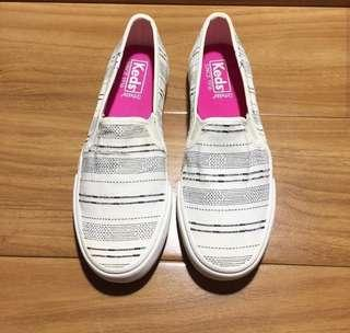 KEDS Double Decker Ethnic Tracking