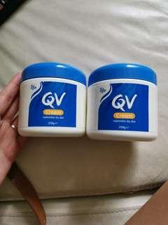 QV Cream 250g