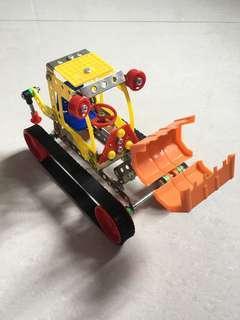 80年代仿美鐵製玩具車🇺🇸🗽